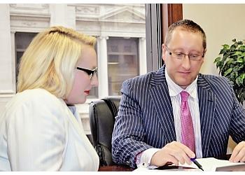 Fort Wayne personal injury lawyer Chad Edward Delventhal