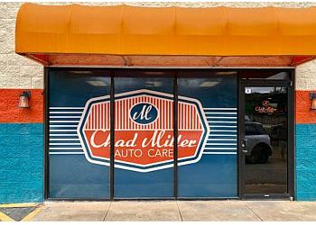 San Antonio car repair shop Chad Miller auto care