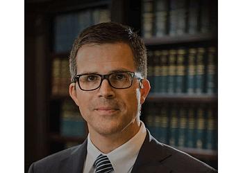 Fort Wayne personal injury lawyer Chad Romey