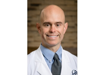 Waco orthopedic Chad Stephen Conner, MD