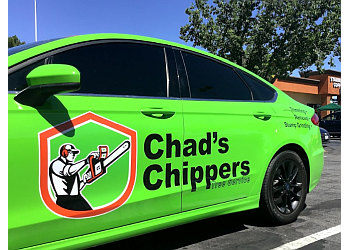 Lancaster tree service Chad's Chippers Tree Service