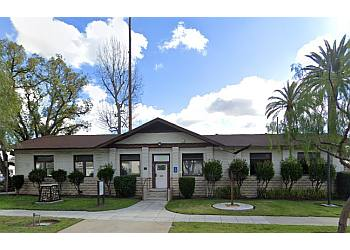 Ontario places to see Chaffey Community Museum of Art