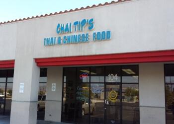 North Las Vegas thai restaurant Chai Tip's Thai & Chinese Food