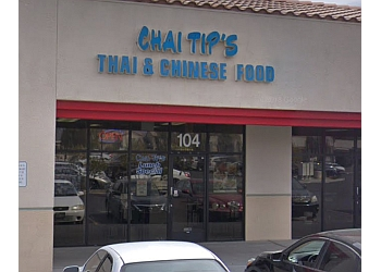 North Las Vegas thai restaurant Chai Tip's Thai and Chinese