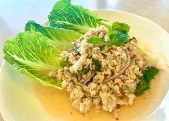 North Las Vegas thai restaurant Chai Tip's Thai and Chinese