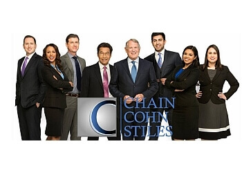 Bakersfield medical malpractice lawyer Chain Cohn Stiles