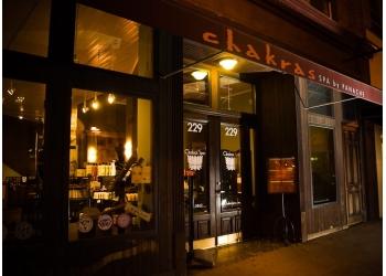 Greensboro spa Chakras Salon and Spa