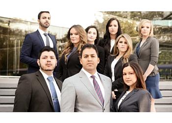 Carrollton personal injury lawyer CHALAKI LAW, P.C.