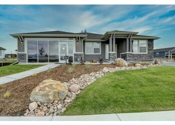 Colorado Springs home builder Challenger Homes