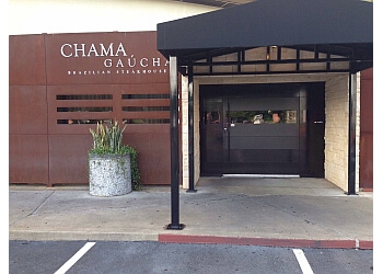 Houston steak house Chama Gaúcha Brazilian Steakhouse