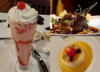 Arlington steak house Chamas do Brazil