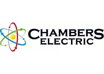 Amarillo electrician Chambers Electric, LLC