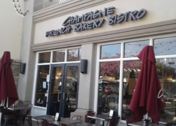 Thousand Oaks bakery Champagne French Bakery Cafe