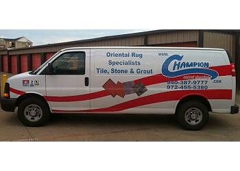 Denton carpet cleaner Champion Carpet Cleaning