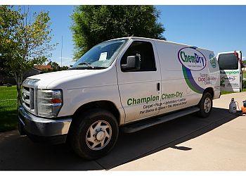 Pueblo carpet cleaner Champion Chem-Dry