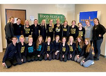 Sioux Falls dance school Champion Legacy Dance Academy