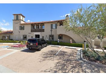 Scottsdale window cleaner Champion Window Cleaning