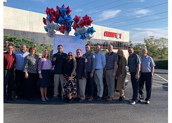 Memphis window company Champion Windows & Home Exteriors