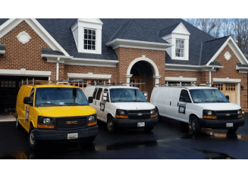 Baltimore garage door repair Champions Garage Door Repair