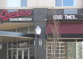 Fort Wayne sports bar Champions Restaurant & Sports Bar