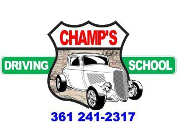 Corpus Christi driving school Champ's Driving School