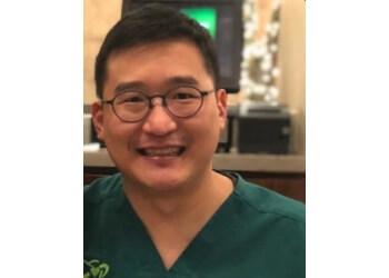McAllen dentist Chan Park, DDS