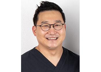 McAllen dentist Chan Park, DDS - DENTAL PARK