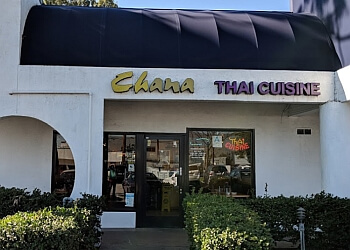 Inglewood thai restaurant Chana Thai Cuisine