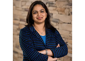 Arlington endocrinologist Chandana Konduru, MD
