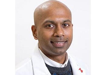 Louisville cardiologist Chandhiran Rangaswamy, MD - HEART SPECIALISTS