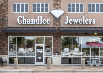 Athens jewelry Chandlee Jewelers