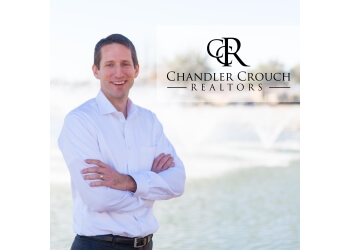 Fort Worth real estate agent Chandler Crouch