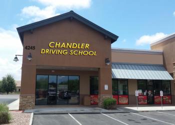 Chandler driving school Chandler Driving School