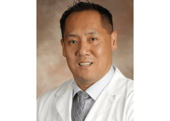 Louisville oncologist Chandler H. Park, MD - NORTON CANCER INSTITUTE- DOWNTOWN