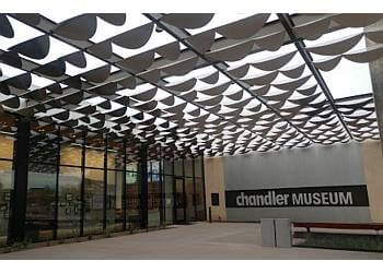 Chandler places to see Chandler Museum