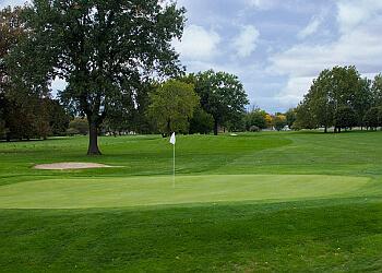 Detroit golf course Chandler Park Golf Course