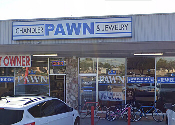 Chandler pawn shop Chandler Pawn & Jewelry