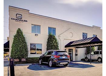 Norfolk real estate agent Chandler Realty Inc.