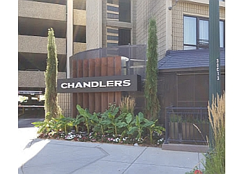 Boise City steak house Chandlers Steakhouse