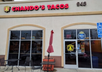 Roseville Mexican Restaurant Chando S Tacos