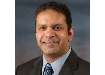 Wichita pain management doctor Chandra Tokala, MD