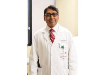 Rancho Cucamonga cardiologist Chandrahas Agarwal, MD, FACC