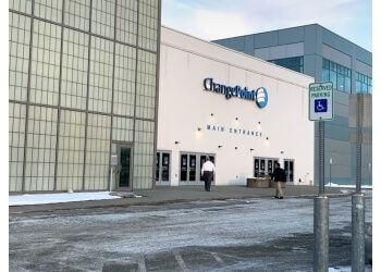 Anchorage church ChangePoint Alaska