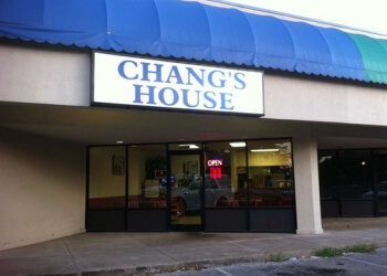 Memphis chinese restaurant Chang's House