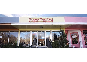 Salt Lake City thai restaurant Chanon Thai Cafe