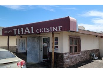 Phoenix thai restaurant Chanpen Thai Cusine