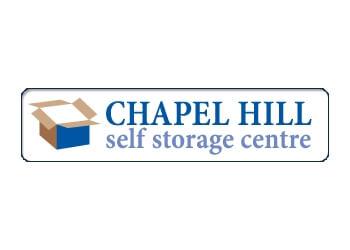 Akron storage unit Chapel Hill Self Storage Center