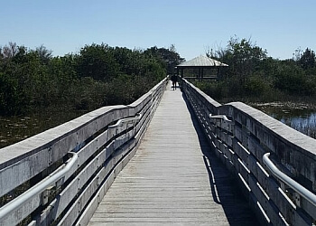 Pembroke Pines places to see Chapel Trail Nature Preserve
