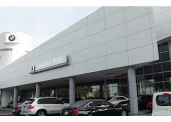 Chandler car dealership Chapman BMW Chandler