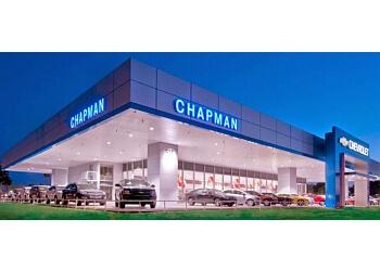 Tempe Car Dealership Chapman Chevrolet